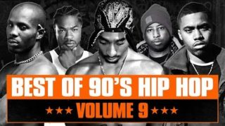 90's Hip Hop Mix #09 | Best of Old School Rap Songs | Throwback Rap Classics | Westcoast | Eastcoast