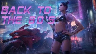 'Back To The 80's' | Best of Synthwave And Retro Electro Music Mix | Vol. 22