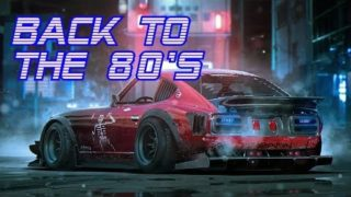 'Back To The 80's' | Vol. 7 REDUX