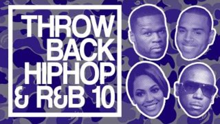 Early 2000's Hip Hop and R&B Songs |Throwback Rap Old School Classics DJ Mix |Best of Scott Storch