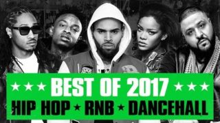 🔥 Hot Right Now – Best of 2017 | Best R&B Hip Hop Rap Dancehall Songs of 2017 | New Year 2018 Mix