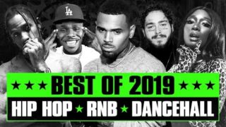 🔥 Hot Right Now – Best of 2019 | Best R&B Hip Hop Rap Dancehall Songs of 2019 |New Year 2020 Mix