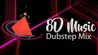 DUBSTEP BASS 8D MUSIC NO COPYRIGHT MIX #2 3D Surround Sound (USE HEADPHONES)